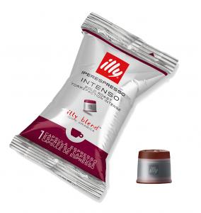 Illy意利咖啡膠囊-深焙(單顆包裝)